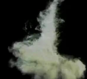 3dsMax FumeFX 龙卷风制作教程