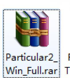 AE粒子插件Particular2_Win_Full