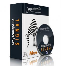 C4D程序动画插件脚本Grayscalegorilla Signal v.1.0 for Cinema 4D