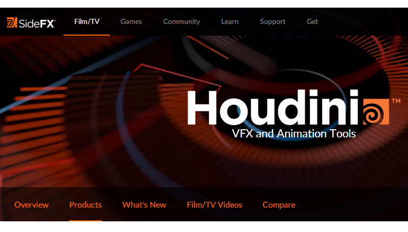 houdini 16 新功能 ------ suction fluid