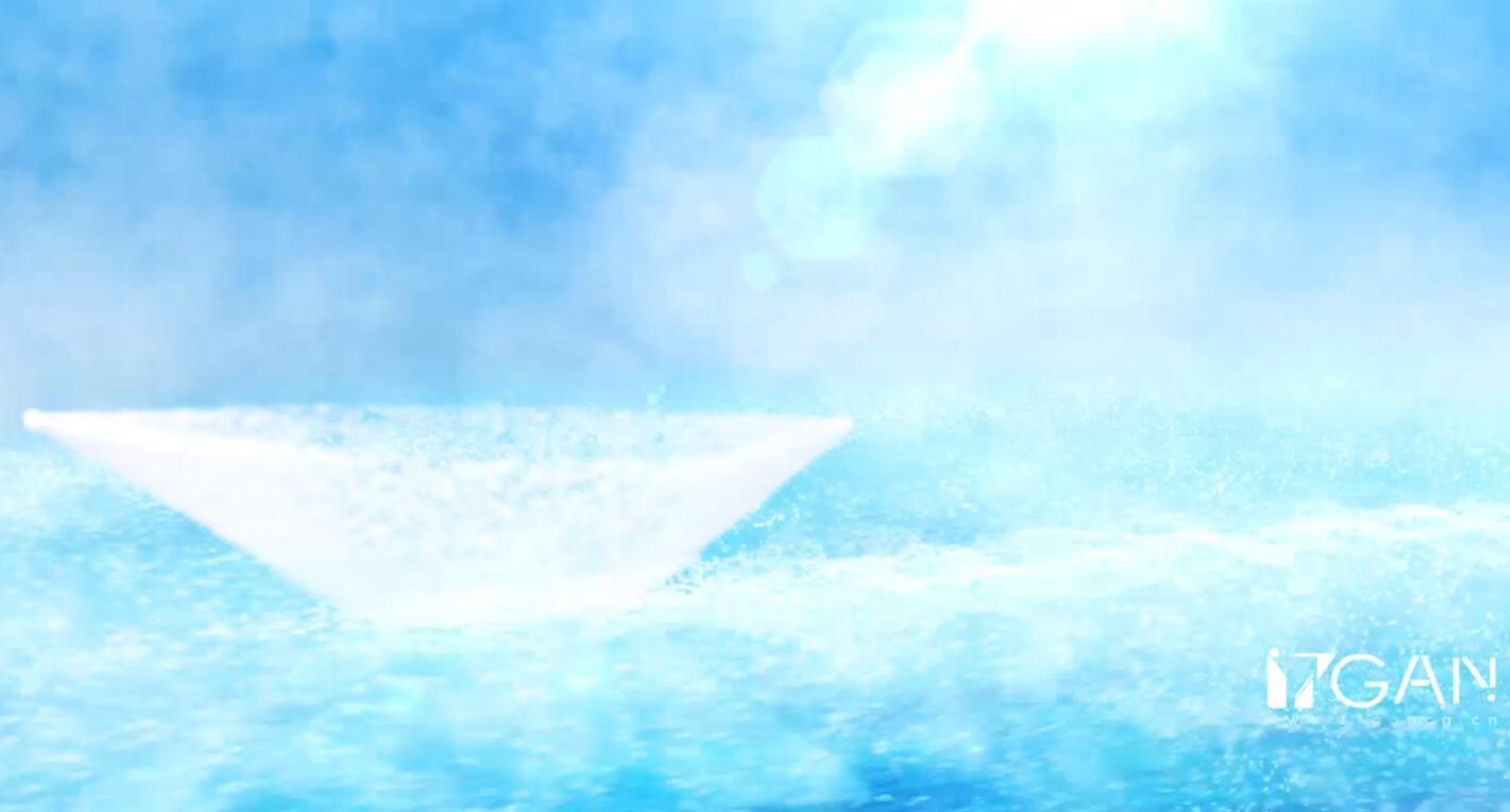 AE/Particular乘風破浪之夢幻小船教程