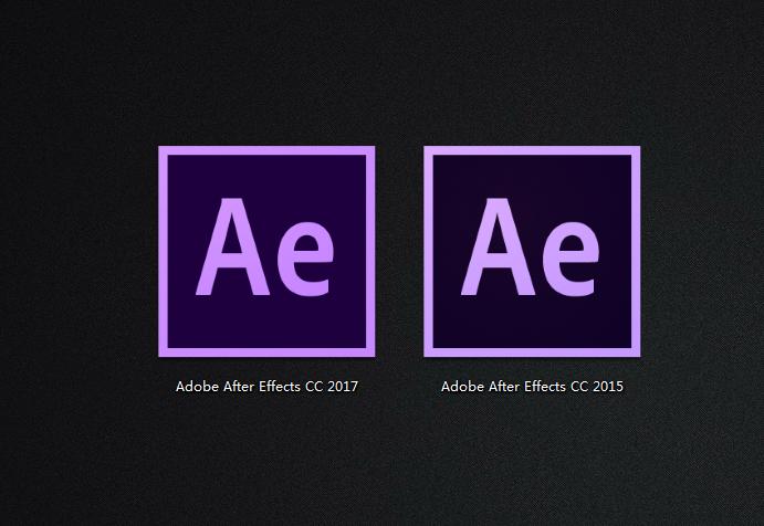 AE多版本安裝以及語言切換技巧