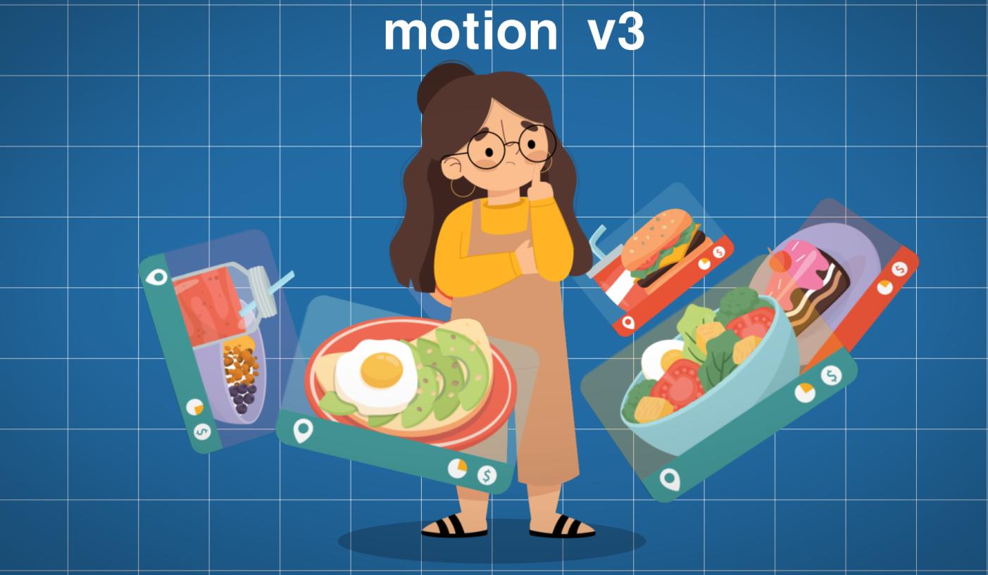 MG动画必备脚本-motion3详细讲解教程
