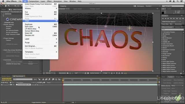 AE CC 新功能官方视频教程