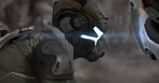 真人电影CG预告片《泰坦陨落:自由边境》Titanfall:Free The Frontier 含花絮