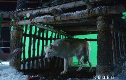 《权利的游戏》第4季特效制作花絮 Game of Thrones, Season 4 Vfx Breakdown