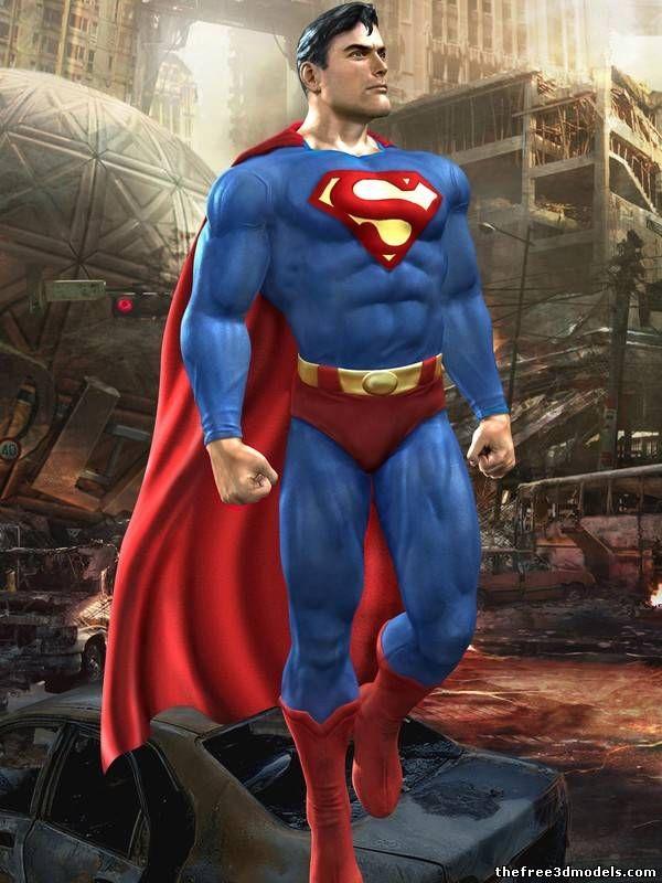 英雄 超人 super