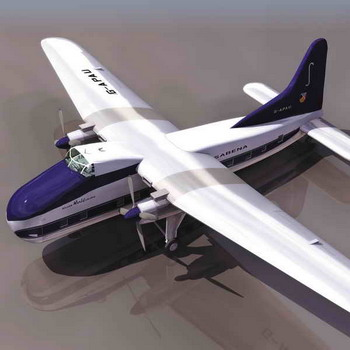 飞机3d模型 - 下载页面