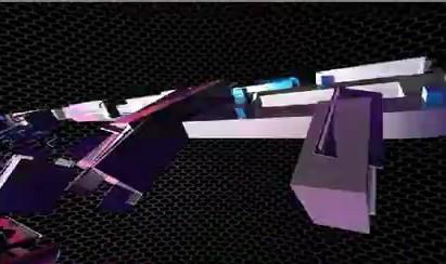 筷子手工制作火箭