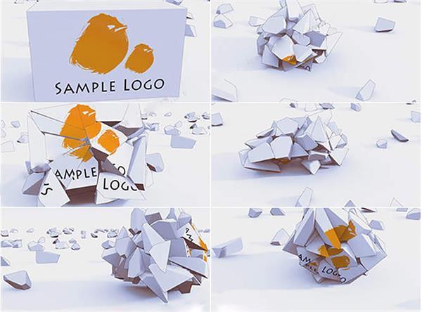 关键字:视频素材,趣味,新奇,盒子,logo,汇聚 145   【模板信息】