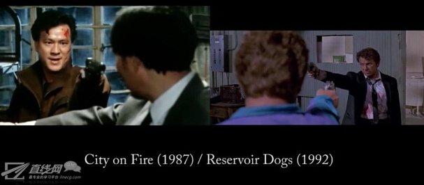 电影分屏_左右分屏对比,3分钟看尽昆汀喜欢的电影.(via抽屉新热榜)