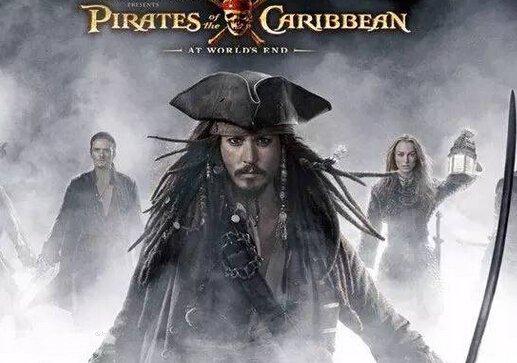 加勒比海盗百度云网盘