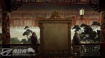中法合拍CG动画电影《王子与108煞》预告片