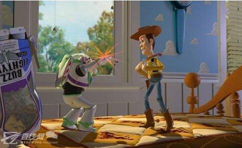 迪士尼动画的皮克斯化重生 《疯狂动物城》票房口碑双