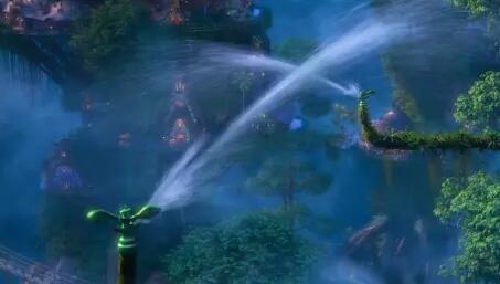 迪士尼 |《疯狂动物城》
