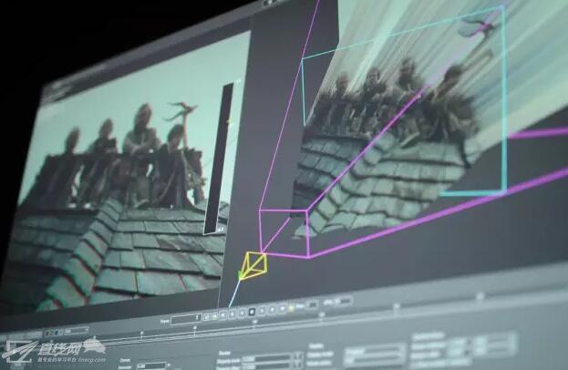 3D跟踪软件PFTrack2017发布,功能强大很多