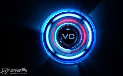 中文字幕翻译教程《ae未来科技感logo标志演绎教程》