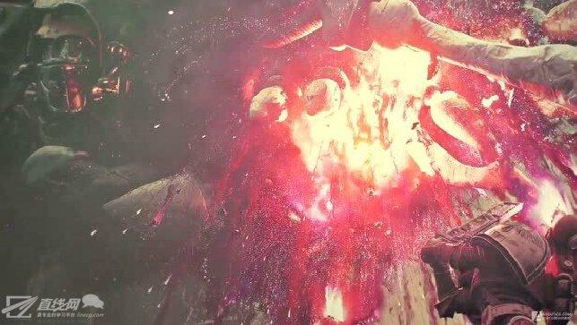 黎明之战3宣传CG动画