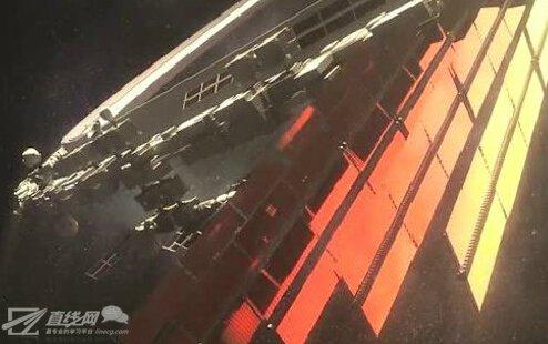 大神一个人制作的科幻短片,不震撼但很牛