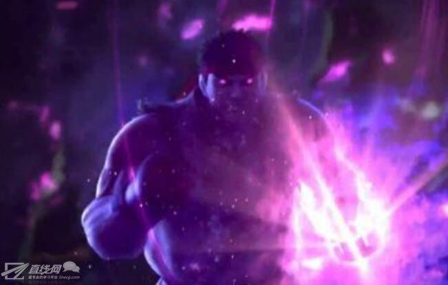 全新游戏《漫威VS卡普空:无限之战》预告片