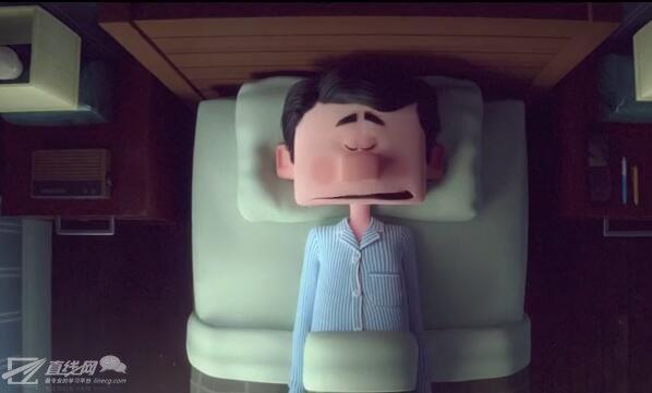 迪士尼最新动画短片《内部运作》真是烧脑!