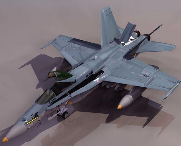 飞机 模型 594_478