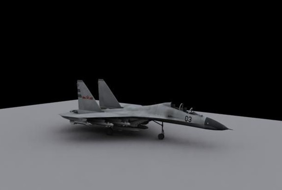 [模型] 飞机