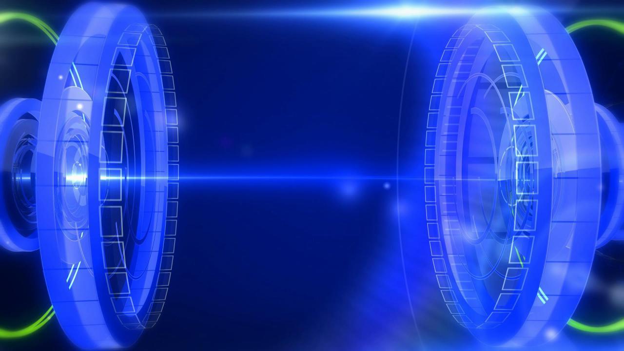 透明圆圈背景一组高清背景视频素材下载页面