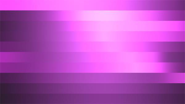 梦幻紫条形渐变移动变幻led背景视频素材