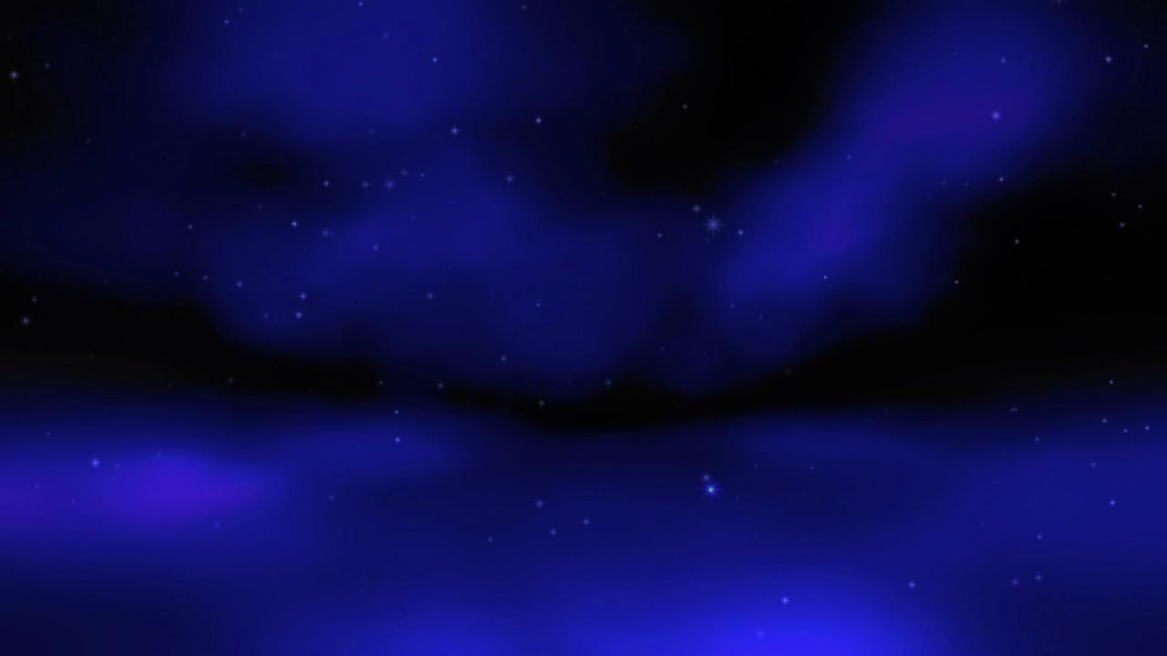 好看的视频背景_[视频素材] 闪亮蓝色珠帘高清背景视频素材