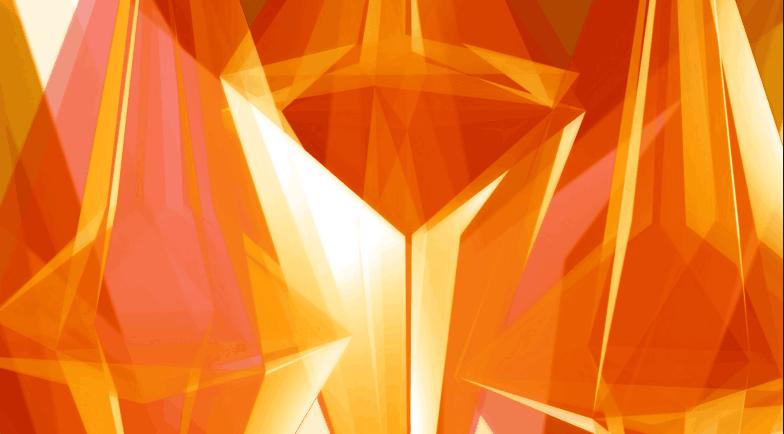 钻石质感背景高清动态背景视频素材