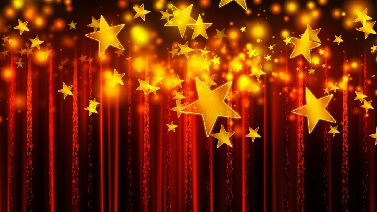 最闪耀的星星_闪耀的星星图片