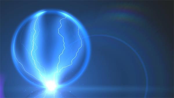 [视频素材] 3d闪耀光斑炫彩灯光效果高清动态视频素材