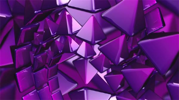 唯美光效粒子高清背景视频素材下载页面