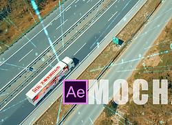 宣傳片包裝--AE mocha跟蹤合成