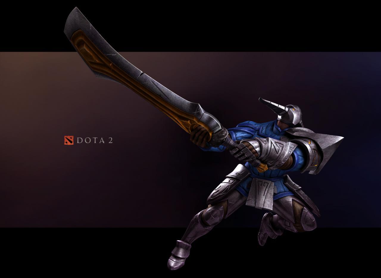 【原创】 【转载:dota2——流浪剑客sven】