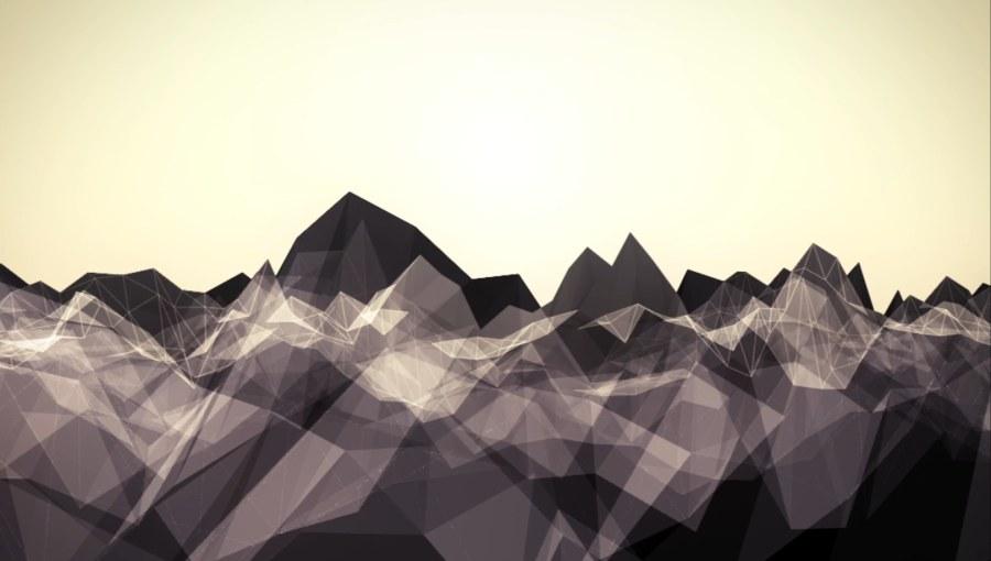 转载:lowpoly低面体风格小动画图片