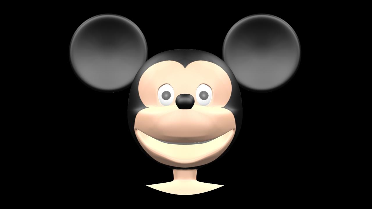 【原创】 【米老鼠】
