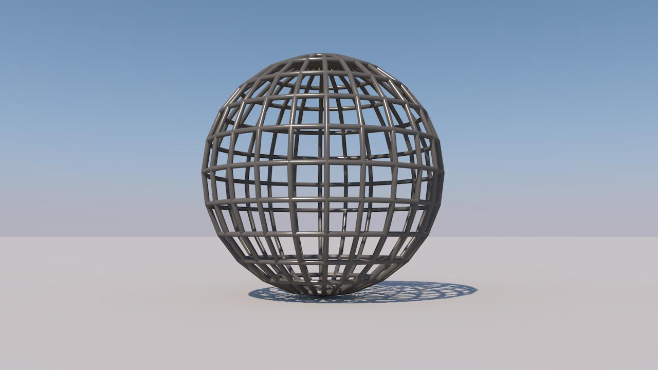 小球联动装置设计图